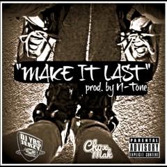 DJ YRS Jerzy Ft. Chox-Mak - Make It Last