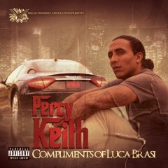 PERCY KEITH – COMPLIMENTS OF LUCA BRASI