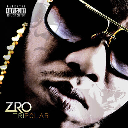 > Z-Ro – Tripolar (Artwork & Tracklist) - Photo posted in The Hip-Hop Spot | Sign in and leave a comment below!