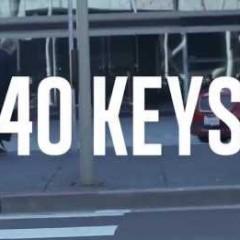 40keys