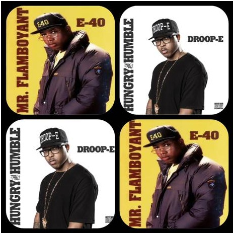 Grid for E40 and DroopE