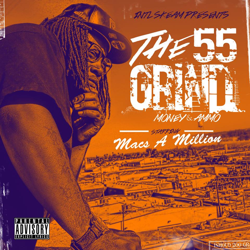 55-GRIND COVER