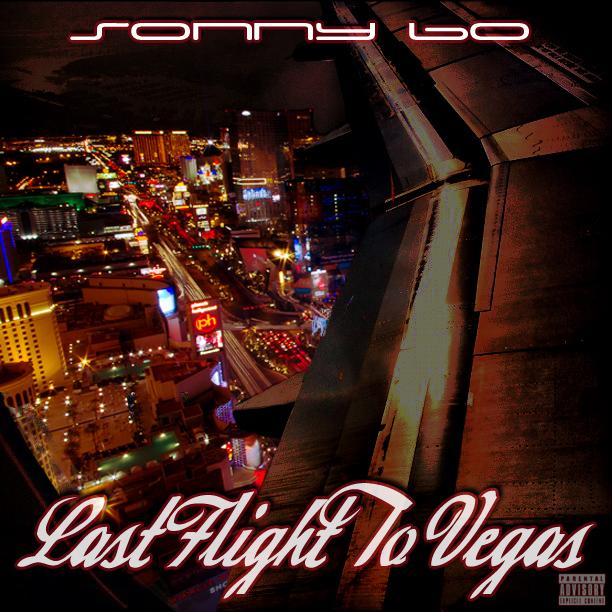 Last Flight to Vegas