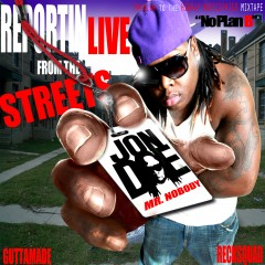 reportinlivefromthestreets