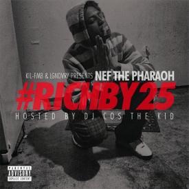 Nef The Pharaoh