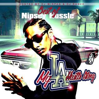DJ RAH2K & DJ WISPAS - NIPSEY HUSSLE