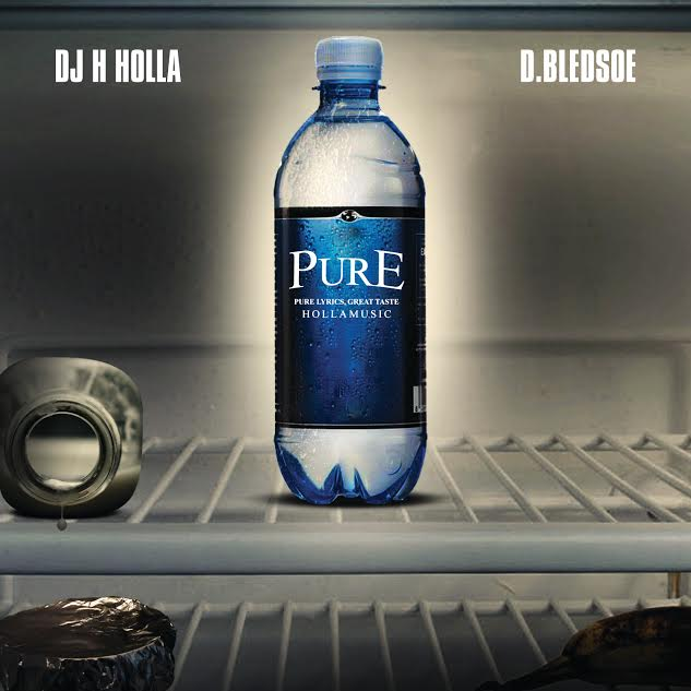 PURE MIXTAPE FRONT COVER