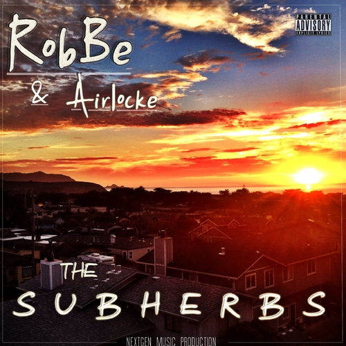 Rob_Be_Airlocke_The_Subherbs-front-large