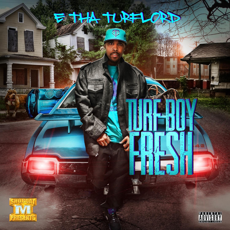 Turf Boy Fresh cover