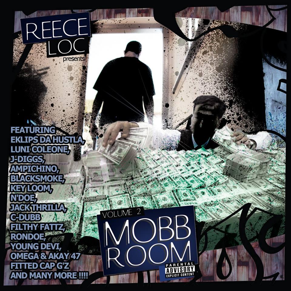 mobb room