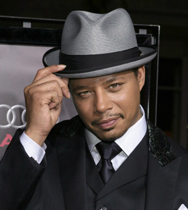terrence howard animal