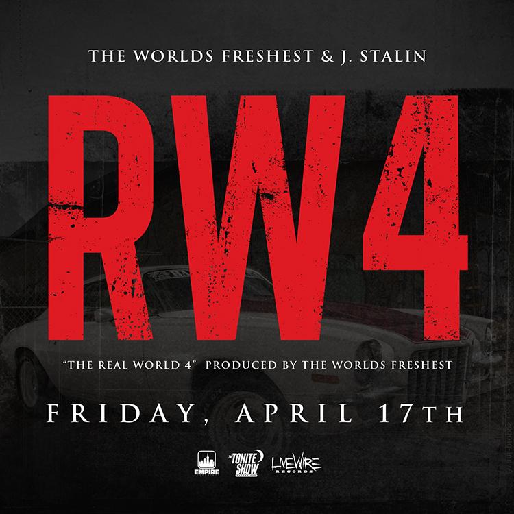RW4 Promo Image