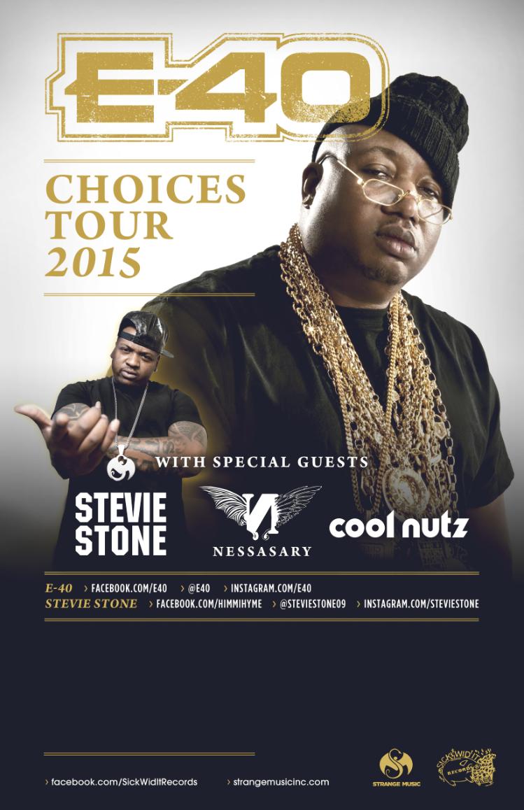Choices Tour Admat