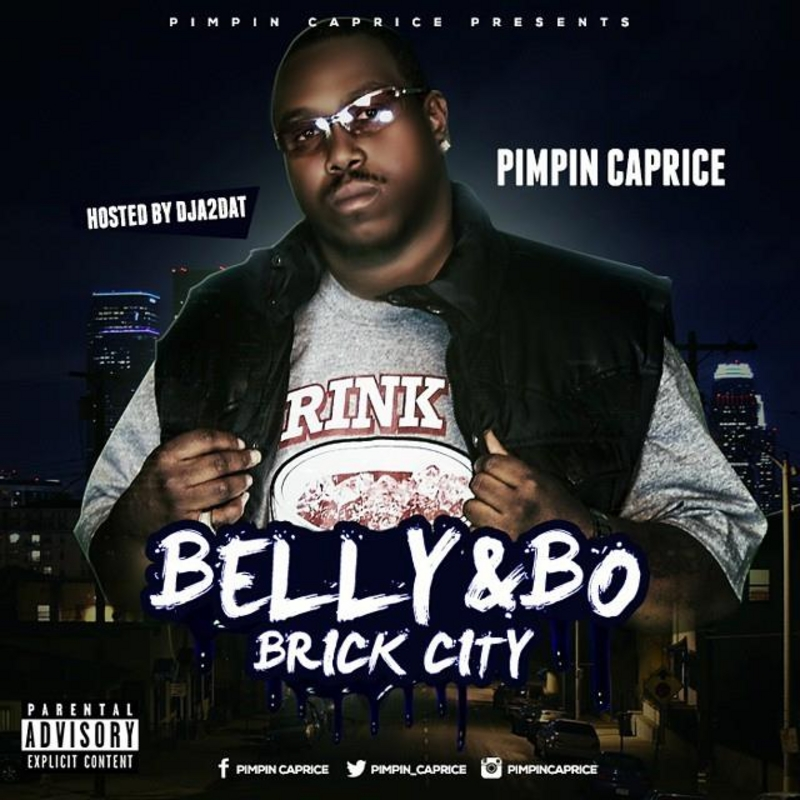 00 - PIMPIN_CAPRICE_Bellybo_Brick_City-front-large