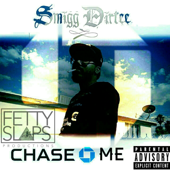 Chase Single Art