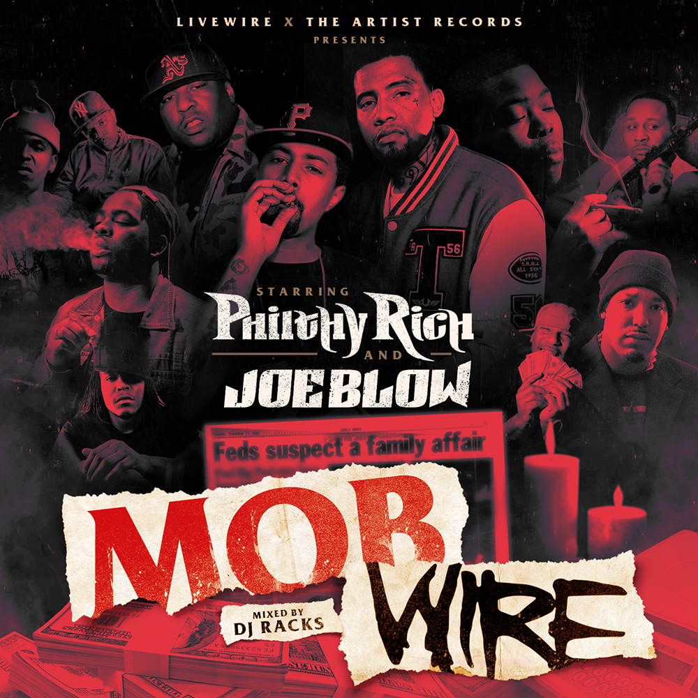 MOB WIRE - COVER - 03