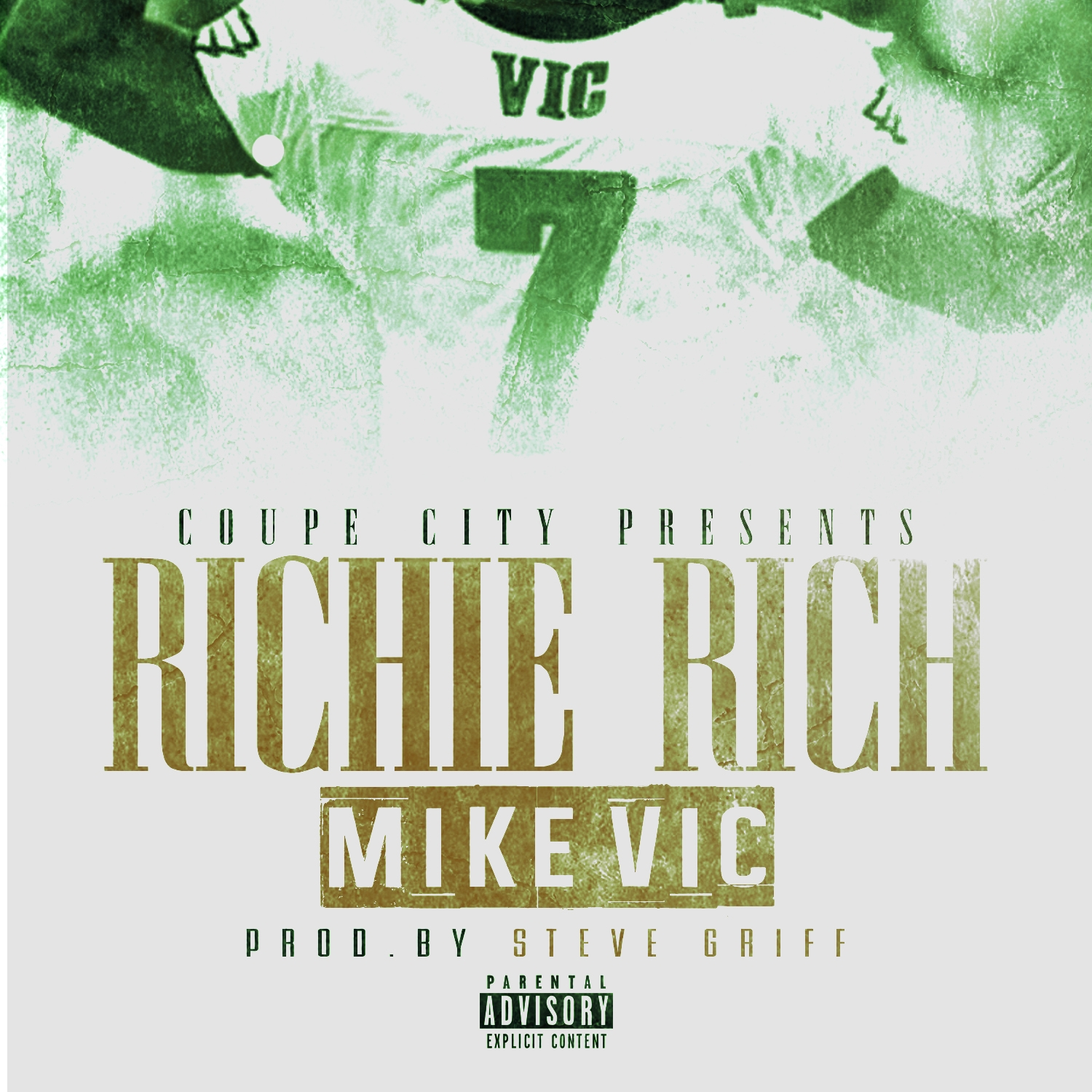 Richie Rich - Mike Vic