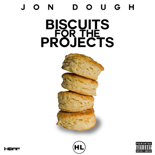 jon dough