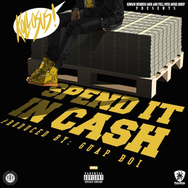 kollosus-spend-it-in-cash