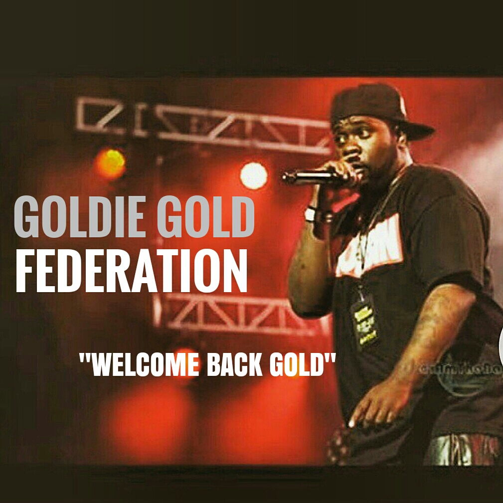 weclome back gold