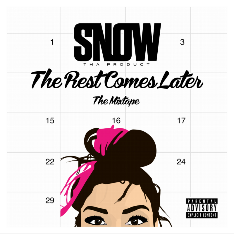 00 - Snow_Tha_Product_The_Rest_Comes_Later-front-large