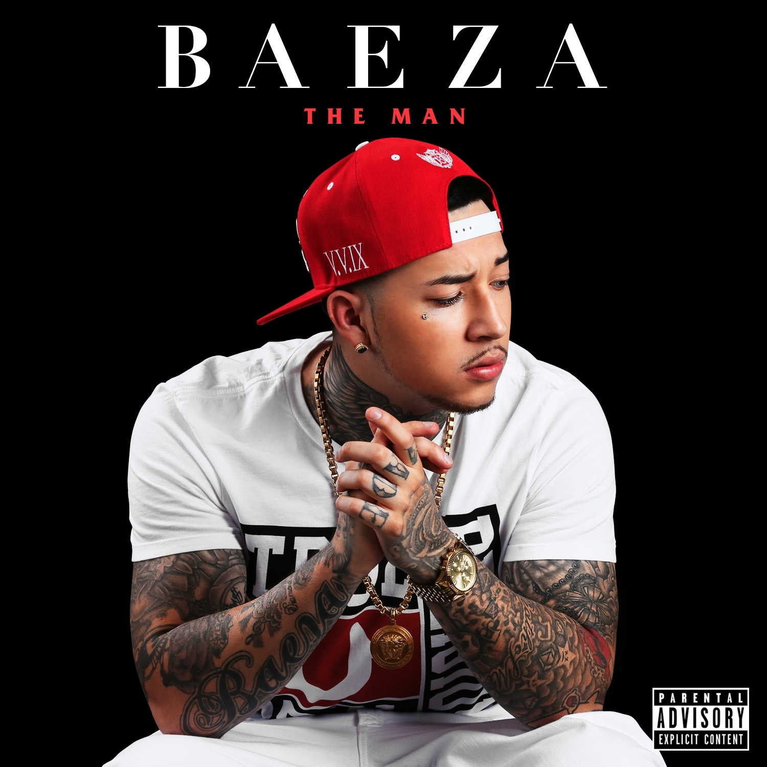 Baeza - The Man