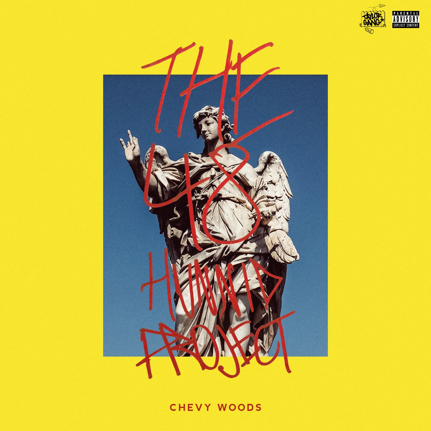 Chevy Woods - The 48 Hunnid Project