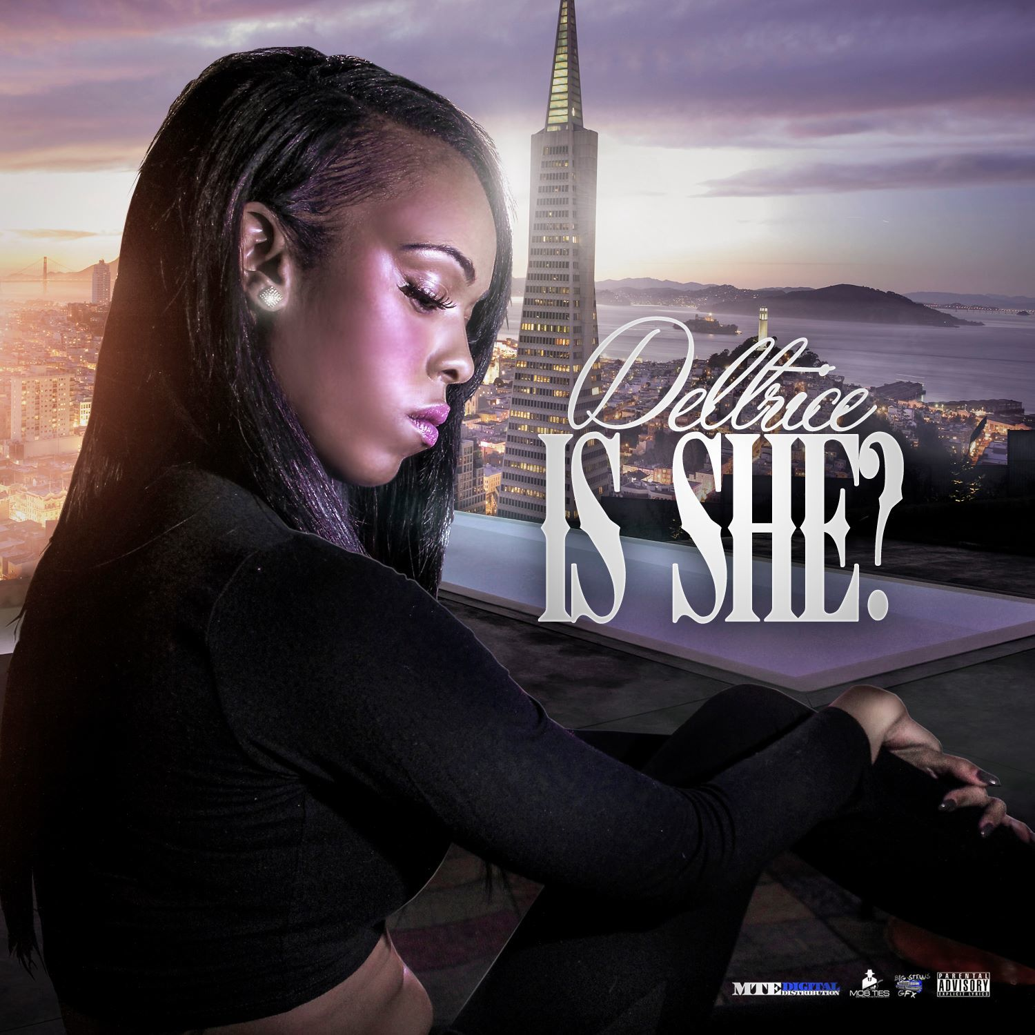 Deltrice - Is She