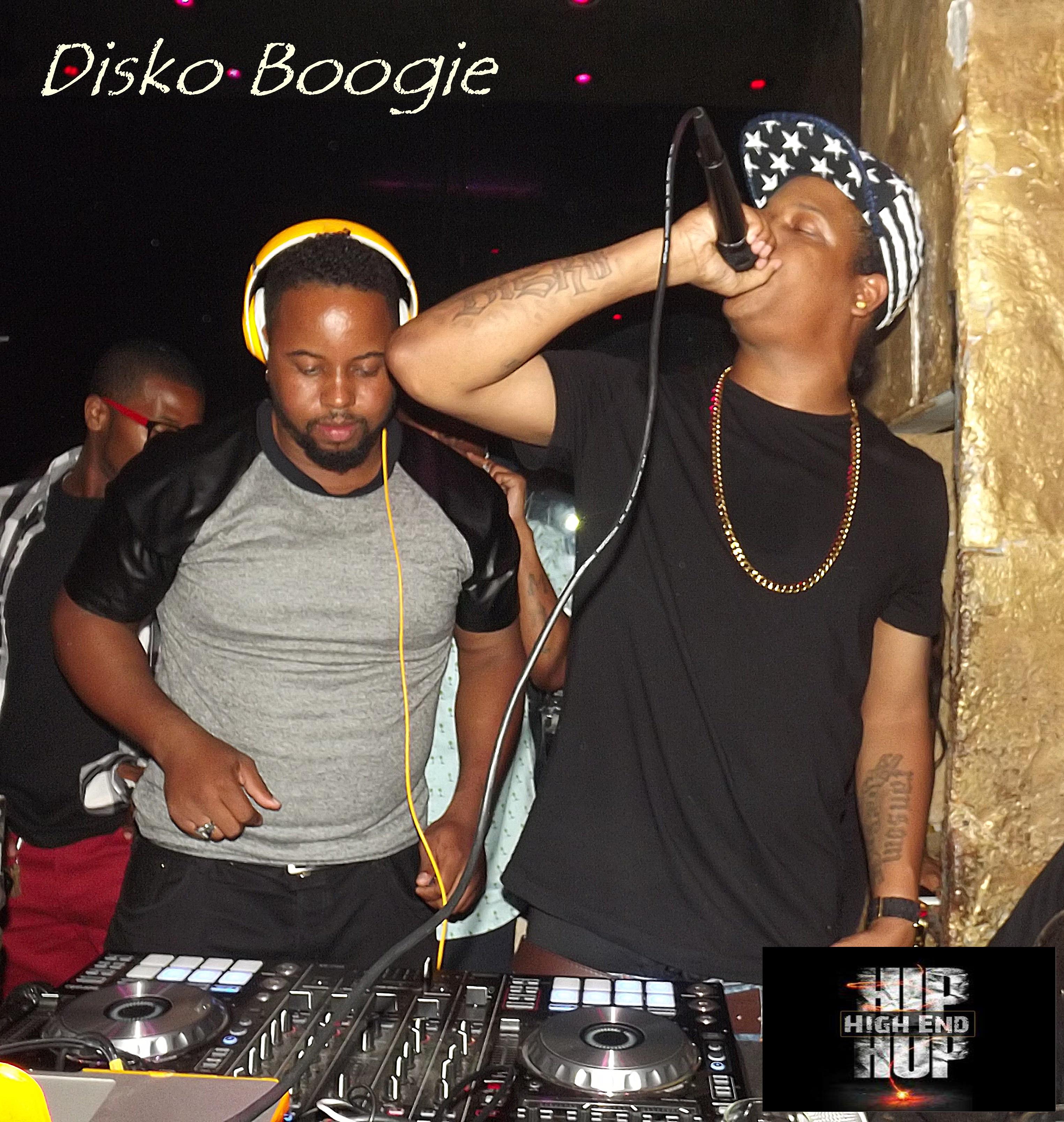 Disko Boogie