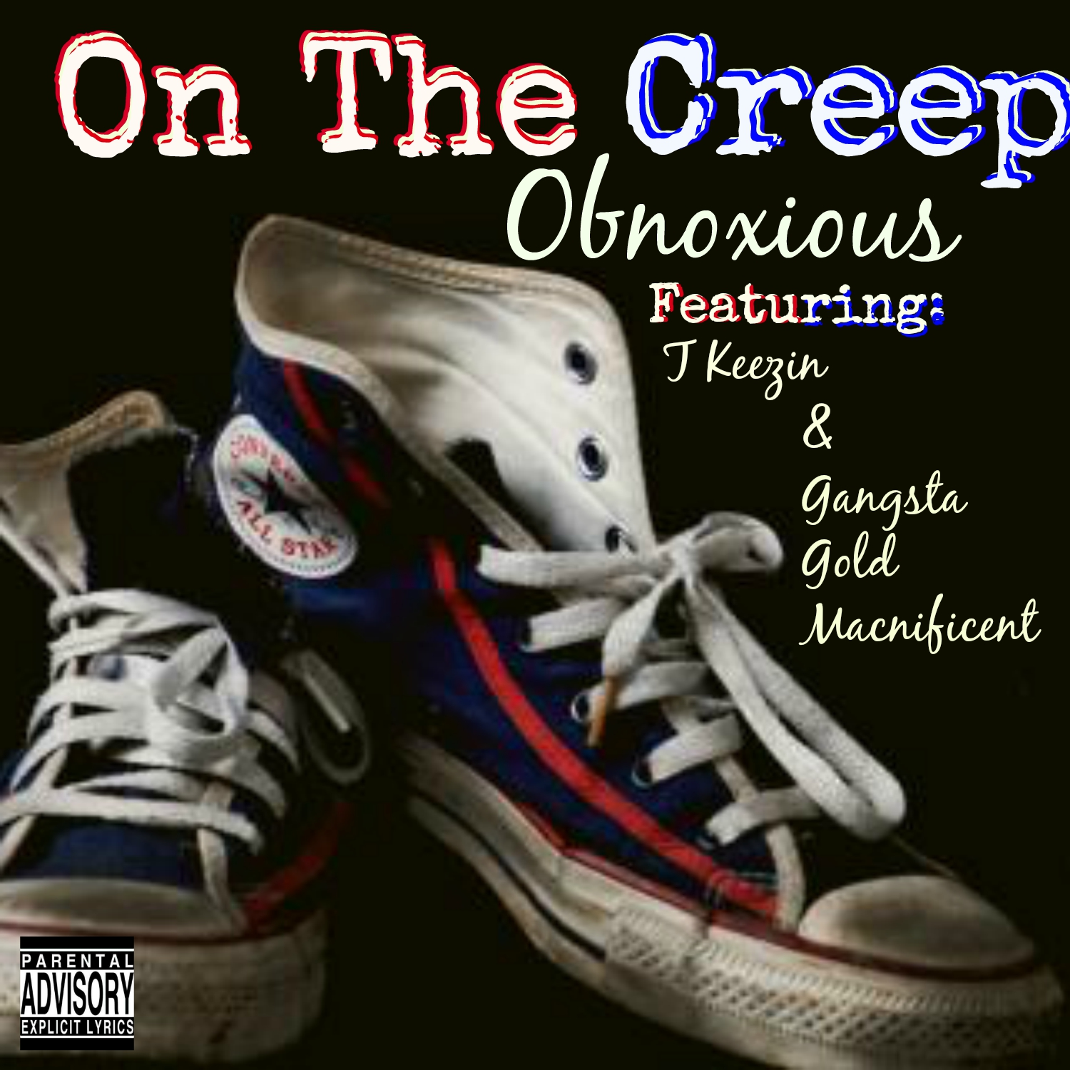 On The Creep