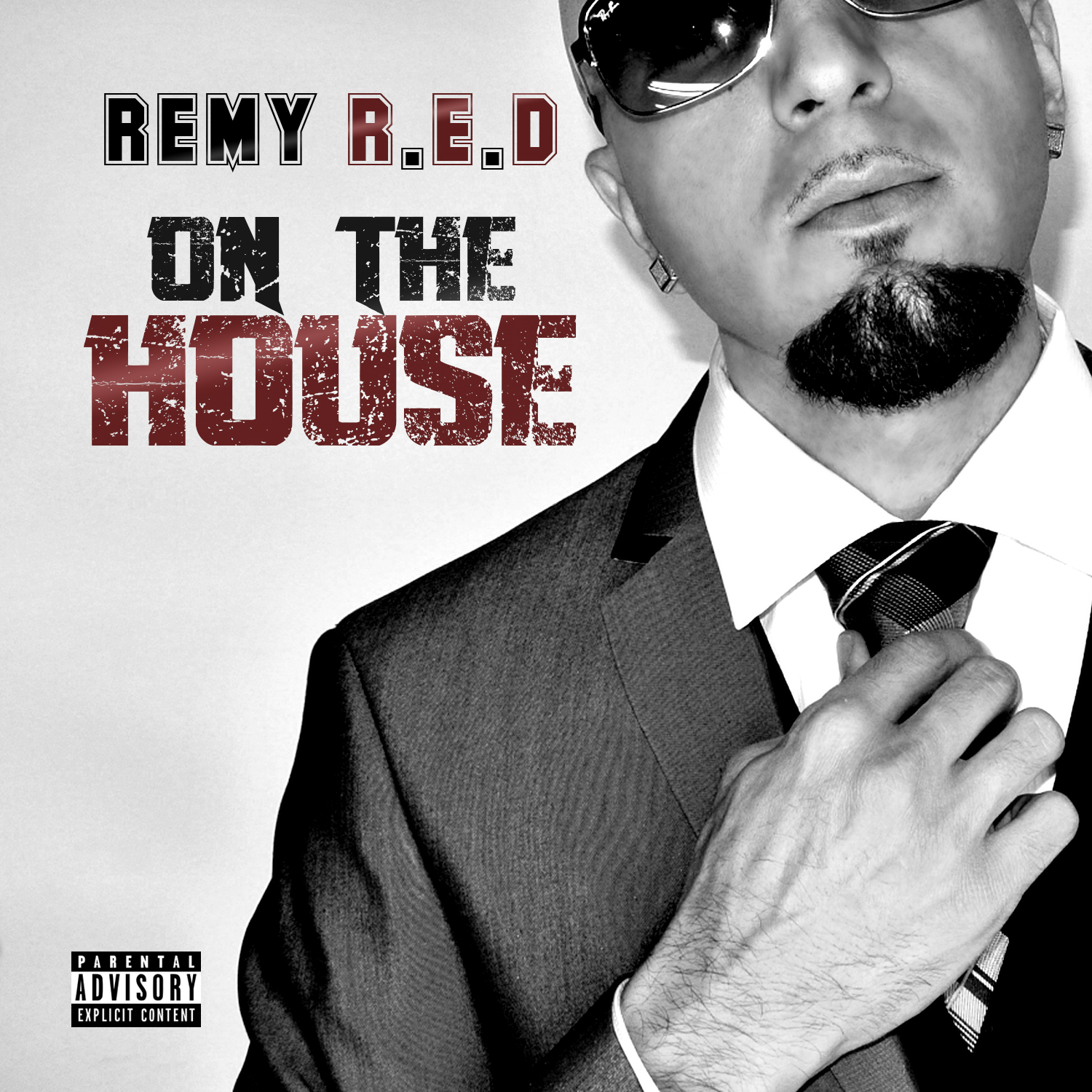 on the house cover