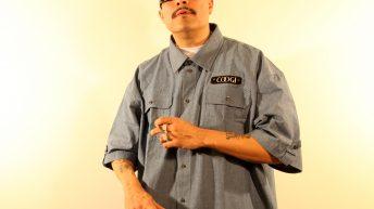 Capone-E West Coast Rap Artist