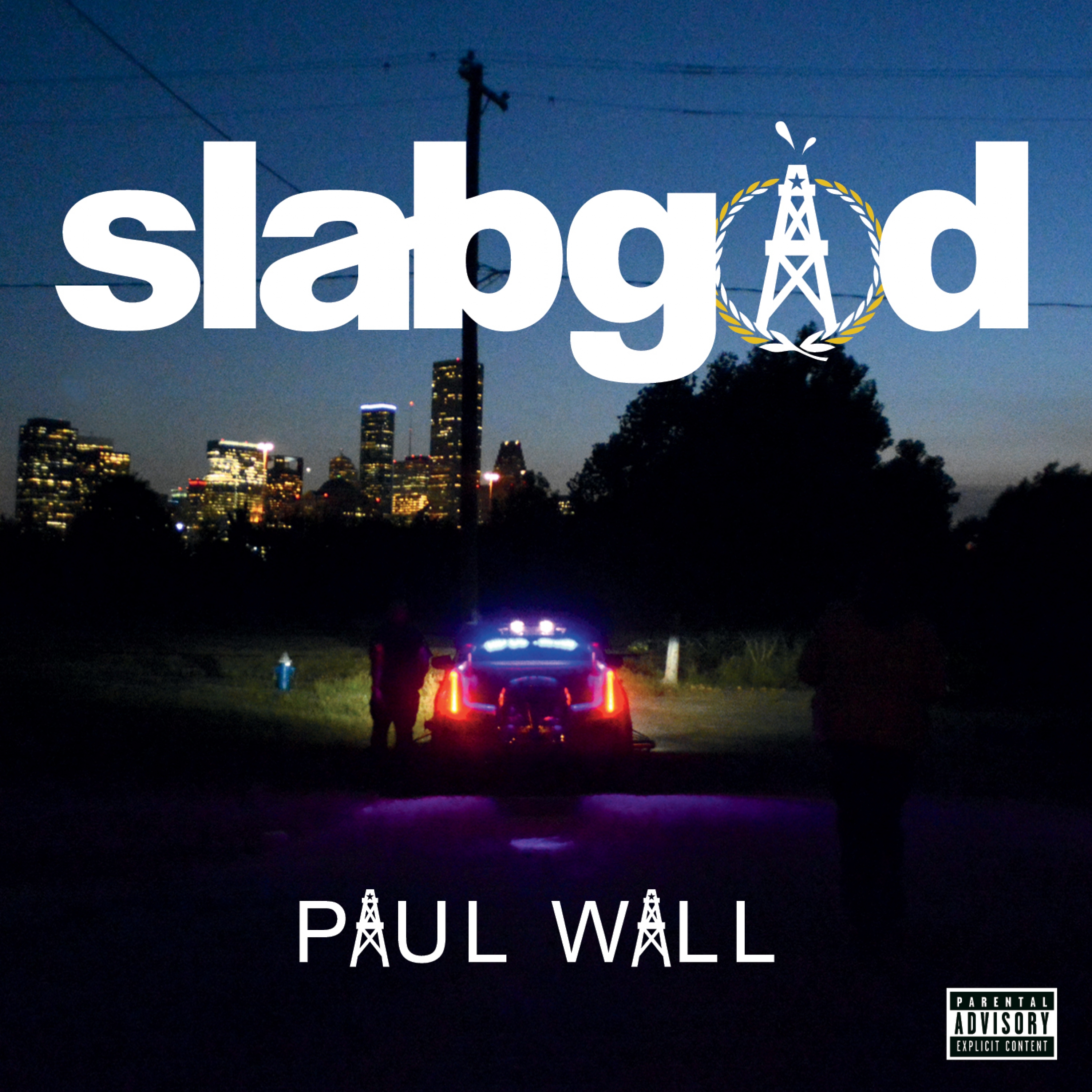 Paul Wall - Slab God