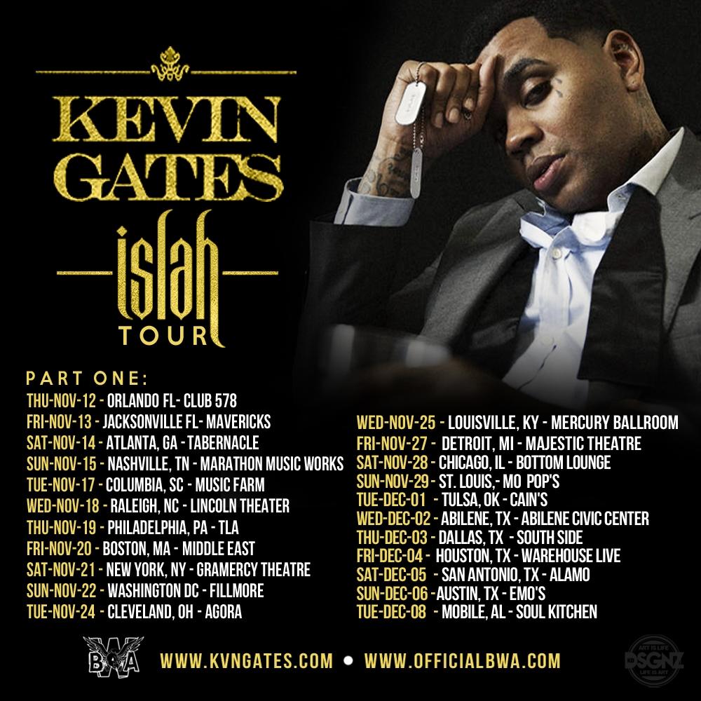islah tour
