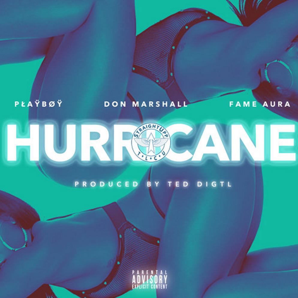 straightupp-music-huricane-cover