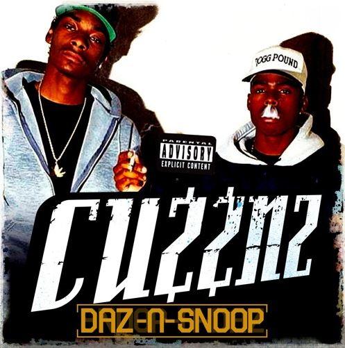 Snoop Dogg & Daz Dillinger - Cuzznz