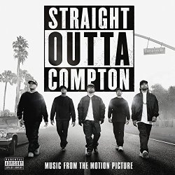 Straight Outta Compton Unrated Director's Cut