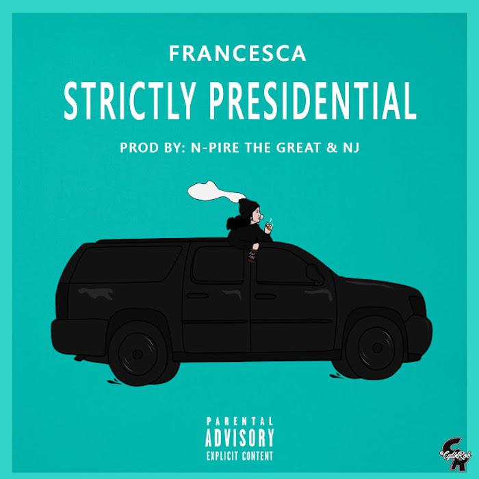 francesca-strictly-presidential