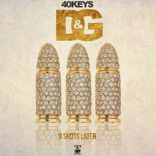 40 keys