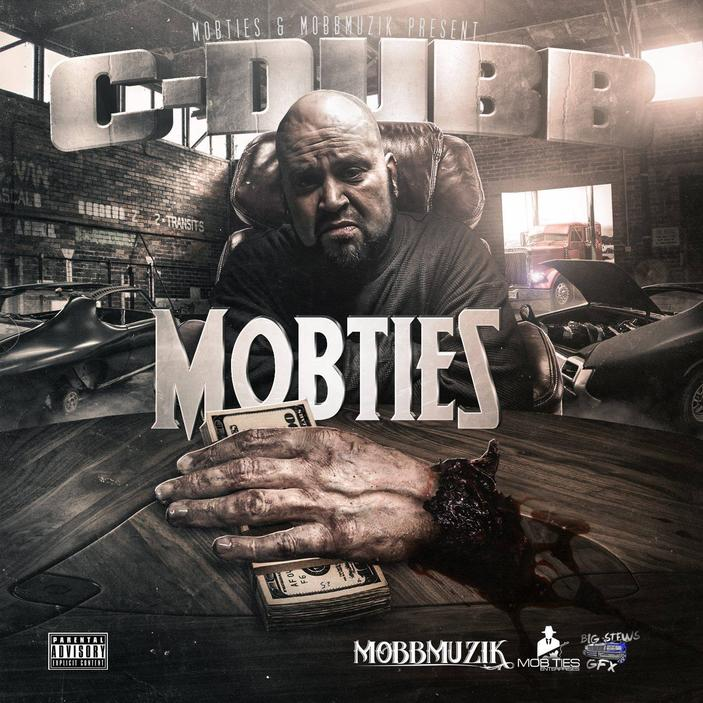 mobties cover