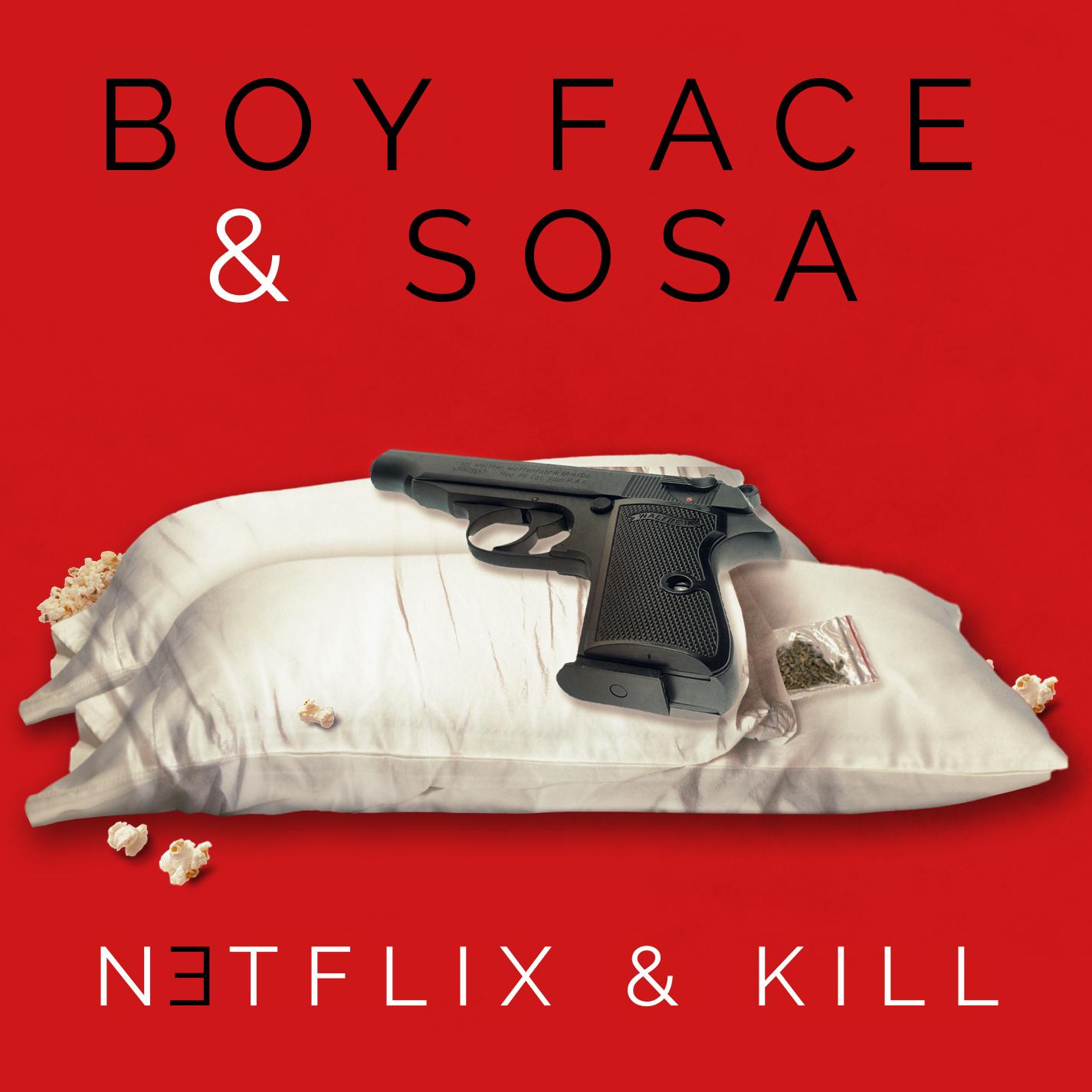 Netflix_Kill