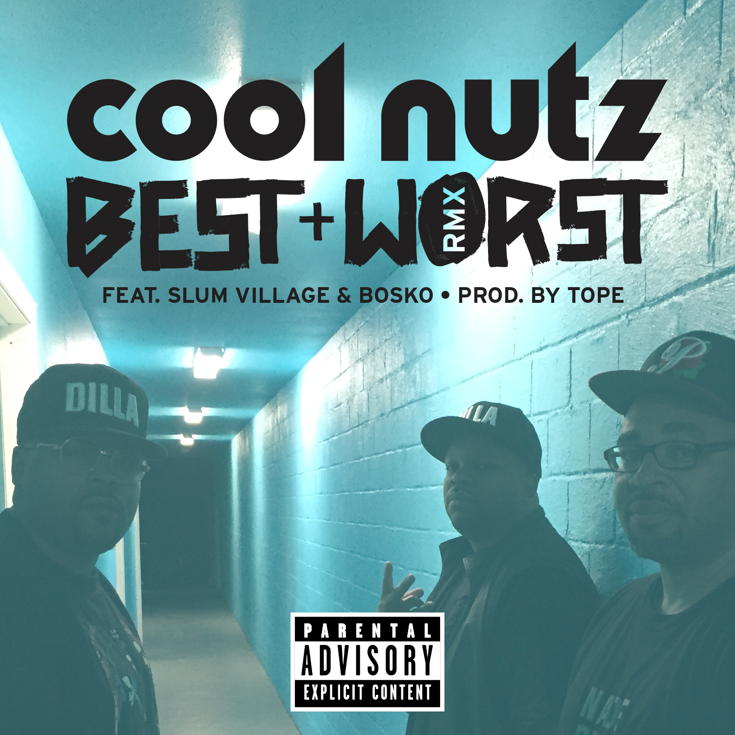 cool nutz