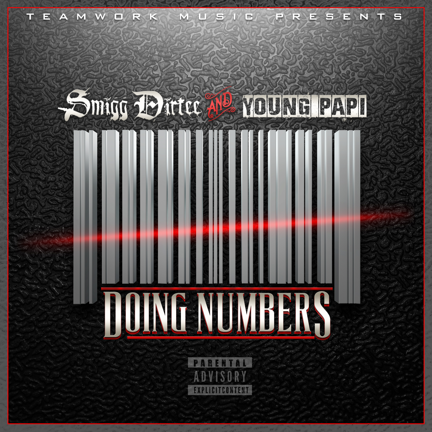 00 Doing Numbers (Full Album on iTunes 4_1)