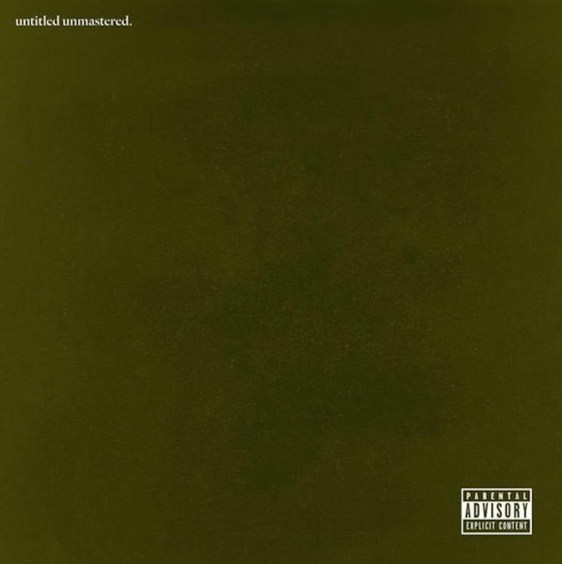 kendrick-lamar-untitled-unmastered-stream-album-listen