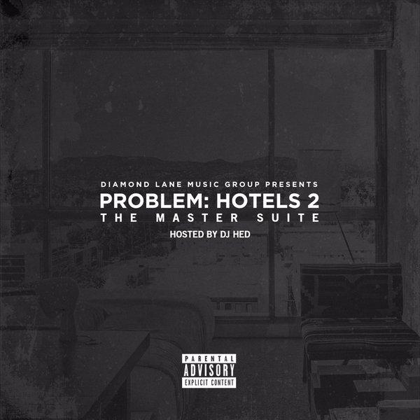 problem album