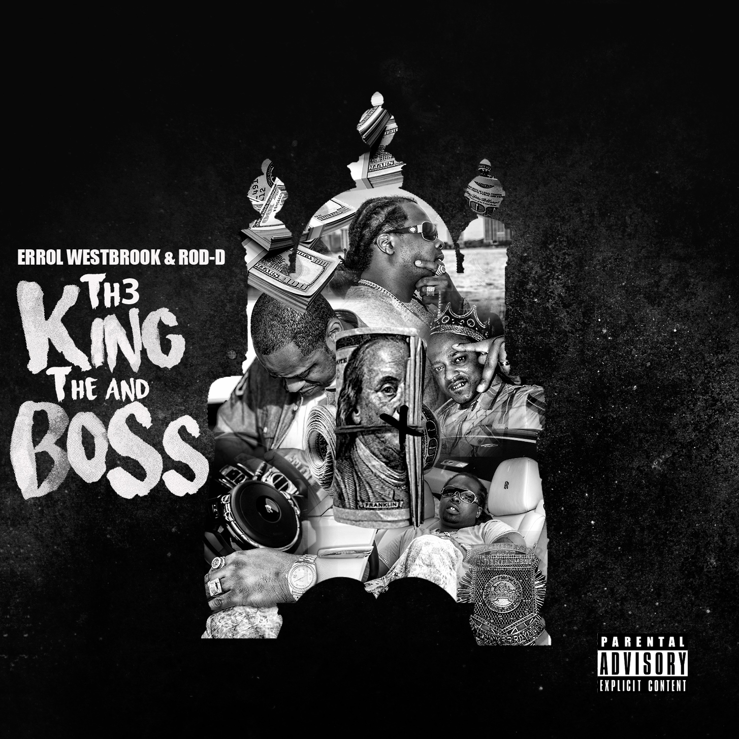 t king and t boss final cover