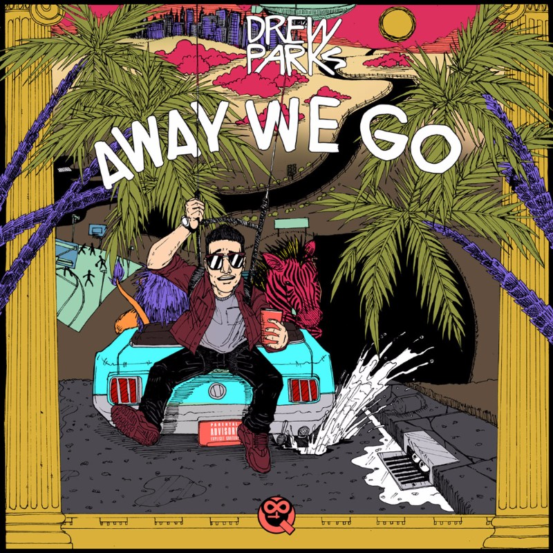 drew-parks-away-we-go-ep