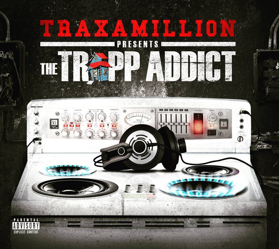 traxamillion-trappaddict-cover