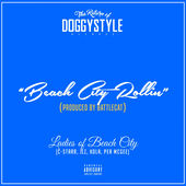 Beach City Ladies - Beach City Rollin (Prod. Battlecat)