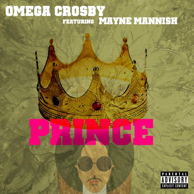 princecrosby